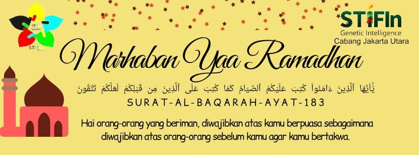 Flayer Ramadhan